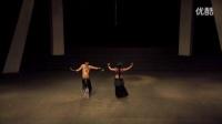 SD舞者训练营Summer老师和Luna老师部落融合