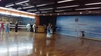 毛老师舞蹈背面视频 傣族舞 水之灵