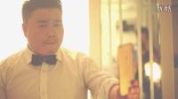 【赵鑫 跳姐 双影像】 一场视觉的双重享受 尽在皇家影视