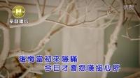 楊靜「嫦娥」KTV