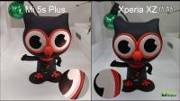 小米5s Plus VS 索尼 Xperia XZ 深度对比评测!@成近田