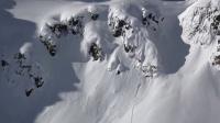 冬日激情 极限滑雪