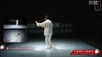 赵幼斌大师杨氏太极拳85式多视角教学(侧视角)