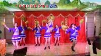 芬芳舞蹈队《喜庆临门》视频制作:追梦玉儿