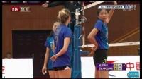 2016-2017赛季中国女排联赛小组赛第五轮北京vs云南比赛录像