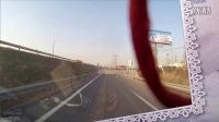 快乐出行【房车自驾游在高速会遇到许多桥】