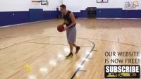 篮球技术教学第35课 Dwyane Wade韦德欧洲步Euro Step