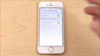 如何节省电池寿命iPhone 5S iOS 10@成近田