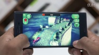 索尼 Sony Xperia XZ 深度评测!@成近田