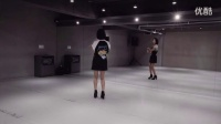 【Vivid独家】[镜面教学]TT - Twice Part2 (Lia Kim Choreography)