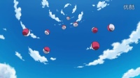 《精灵宝可梦  太阳&月亮》预告片 @柚子木字幕组