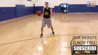 篮球教学教程第39课 Stephen Curry库里内外运球交叉步变向动作