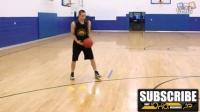 篮球教程第40课 明星Derrick Rose罗斯必杀变向运球动作