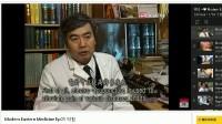 第1集 电针(韩国中医传承录)201611