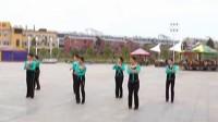 艳艳广场舞 十送红军