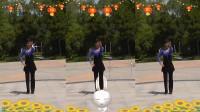 沈北新区喜洋洋广场舞-美美哒-表演喜洋洋