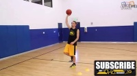 篮球技术教学第41课 Kyrie Irving欧文护球换手上篮