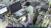 三星液晶电视1人单元生产线-精益生产简易自动化LCIA_博革企业管理咨询案例