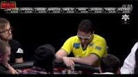 德州扑克WSOP2014主赛事解说01