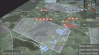 战争游戏红龙 苏联一挑二胜美法