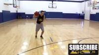 篮球教练教学第46课 传授LeBron James詹姆斯碎步犹豫步急停跳投