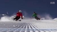 滑雪旅游胜地:加拿大惠斯勒