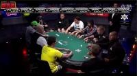 德州扑克WSOP2014主赛事解说04