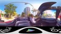 《车行美国》VRlet中英虚拟现实影像大赛参赛作品