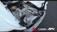 Liberty Walk McLaren 650S x Fi Exhaust - 声浪不只猛更是狂 !!