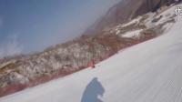 厉害了!一个歪果仁拍了一部在朝鲜滑雪的片子