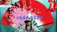 张渠 歌曲 采薇 张渠演唱MV 紫玉制作