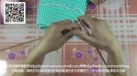 [娟娟编织]单元宝围巾编织视频教程编织教学_高清