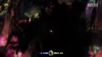 奥日与黑暗森林 终极版 一命教学03(银之树篇)