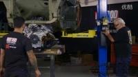 6.4 Hemi超级引擎上身,我们是如何把1972 Plymouth老爷车改装成飘移赛车的