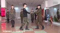 水兵舞入门精品课程-基本步和基础花详解(羽新老师主讲)