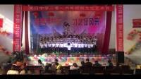 关口中学2016年校园文化艺术节(一)
