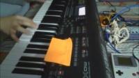 [达达Style] 达达亲自操刀 电子合成器制作DJ动感 《相信未来》