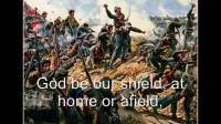 God Save the South ( Confederate Anthem )