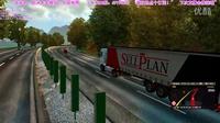 【洛神】欧洲卡车模拟2-中国地图-南宁-西宁(第三期)