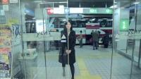 从羽田机场直达的商场!简直太方便了!