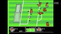 热血足球2 四人对抗赛 8比0完胜对手