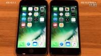 iPhone 6S _ iOS 10.1.1 vs iOS 10.2 Beta 4 速度測試 - 性能測試!@成近田
