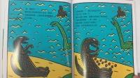 关于一只恐龙的故事【你真好】童书 日本儿童绘本 亲子共读 故事书 讲故事