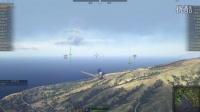 [阿昱解说]战机世界:初体验 和小宇一起玩