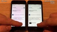iPhone 5 _ iOS 10.1.1 vs iOS 10.2 Beta 6 速度測試 - 性能測試!@成近田