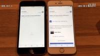 iPhone 6 _ iOS 10.1.1 vs iOS 10.2 Beta 7 速度測試 - 性能測試!@成近田