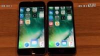 iPhone 6S _ iOS 10.1.1 vs iOS 10.2 Beta 7 速度測試 - 性能測試!@成近田