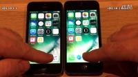 iPhone 5 _ iOS 10.1.1 vs iOS 10.2 Beta 7 速度測試 - 性能測試!@成近田