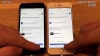iPhone 6 _ iOS 10.1.1 vs iOS 10.2 Beta 6 速度測試 - 性能測試!@成近田
