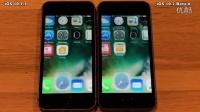 iPhone 5S _ iOS 10.1.1 vs iOS 10.2 Beta 6 速度測試 - 性能測試!@成近田